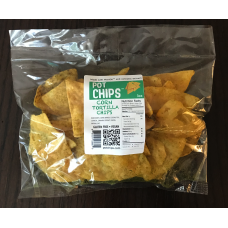 Pot Chips™ Corn Tortilla Chips