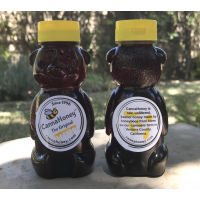 CannaHoney CBD & Hermosa Farm  Coffee CBD Combo Pack