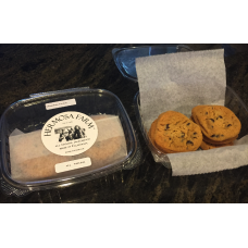 Hermosa Farm™ Chocolate Chip Cookies CBD